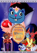 Petunia White and the Seven Natures 2001 DVD cover