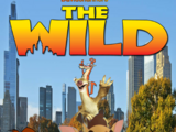 The Wild (Davidchannel's Version)