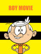 Boy Movie (2007) Poster