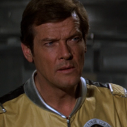 James Bond (Moonraker) - Profile
