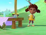 Jill (Goldie & Bear)