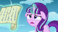 Starlight --...they won't all end the same way-- S5E26