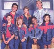 The Kids Incorporated Gang 3