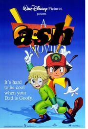 The ash movie chris1702