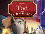 Tod and Company (Blurhulur)