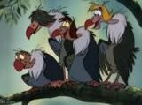Buzzie, Dizzy, Ziggy & Flaps