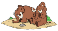 Woolly Mammoth Appearances