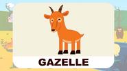 BluePhant Gazelle