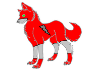 Edenia Wolf Zord