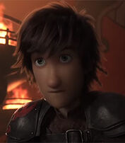 Hiccup in How to Train Your Dragon- The Hidden World-0