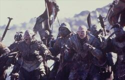 Orcs (Lord of the Rings)