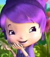 Plum Pudding in Strawberry Shortcake- The Berryfest Princess Movie