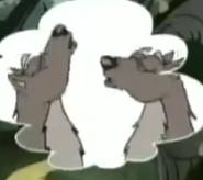 Dora Wolves3