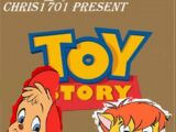 Toy Story (Chris1701 Style)