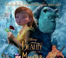 Beauty & The Monster (2017)