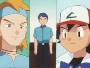 Ash vs Morty
