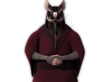 Master Splinter
