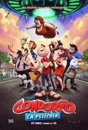 Condorito The Movie 2017