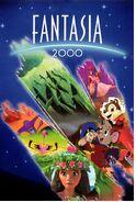 Fantasia 2000 Poster 4000Moviwe
