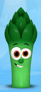 Junior veggietales
