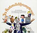 Olaf and the Chocolate Factory (Julian14bernardino style)