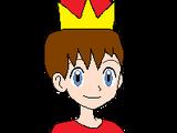 Prince Richard (Rosemary Hills)
