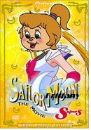 Sailor brittany super s poster movie
