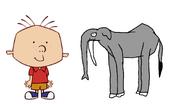 Stanley Griff Meet's Dinotherium