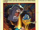 The Secret of NIMH (MightyMouseRulezAgain 1's Animal Style)