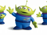 Aliens (Toy Story)