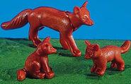 Fox playmobil