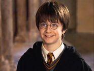 Harry Potter as Carlos