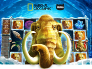 National Geographic Woolly Mammoths
