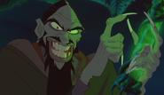 Rasputin As Valek Vampire