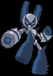 Robotboy superactive mode rosemaryhills