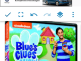 Blue's Clues & You! (Nick Jr. Style)