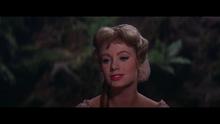 ShirleyJonesasMarianParooTheMusicMan1962