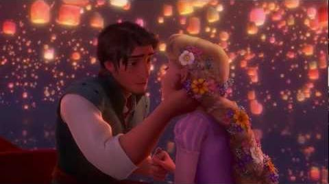 """Rapunzelina"" Trailer"
