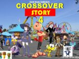 Crossover Story 4 (Zack Isaac Sanchez Style)
