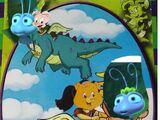 Bug Tales