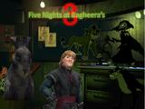 Five Nights at Bagheera's 3