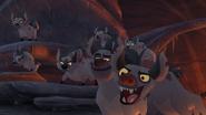 Hyena TLG