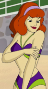 Me as daphne blake 3 by h2olga362-d8wdq3s