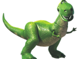 Rex (Ted)