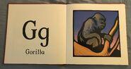 The New Alphabet of Animals (7)