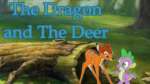 The Dragon and the Deer