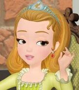 Amber in Sofia the First
