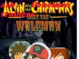 Ash Ketchum and The Pokemon Trainers Meet the Wolfman