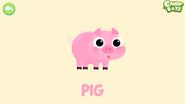 Candybots Pig