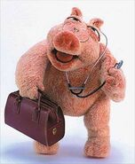 Doc Hogg